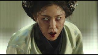 朝鲜丧尸病毒大爆发,窝囊皇帝第一个被咬,皇宫沦陷成为丧尸大本营!
