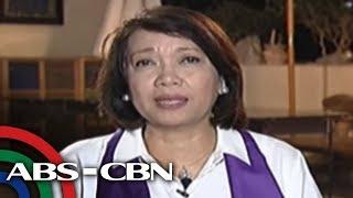 [ABS-CBN]  PANOORIN: Pinatalsik na CJ Sereno sa TV Patrol | 19 Hunyo 2018