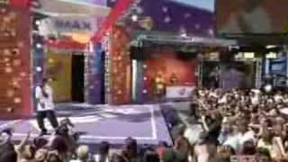 50 Cent - amusent park live