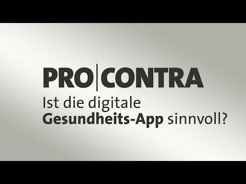 Vivy - Ist die digitale Gesundheits-App sinnvoll? Pro und Contra | tagesschau