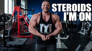 I'm on Steroids! - Why HRT Saves Lives