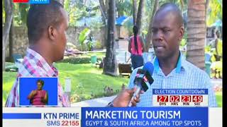 Kenya's tourism sector accounted for Sh99Bn in 2016