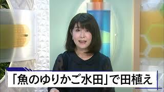 5月15日 びわ湖放送ニュース