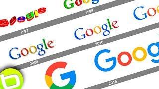 5 Rediseños Acertados de Logotipos Mundialmente Famosos