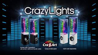 Crazy Lights - Got it Girls