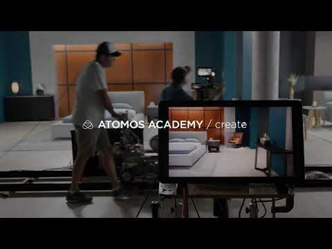 Remote Production with the Atomos NEON Monitor-Recorders