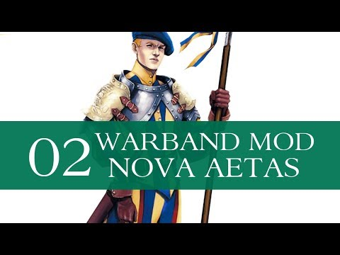 Best current mods? :: Mount & Blade: Warband General Discussions