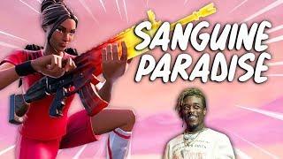 "Fortnite Montage   ""SANGUINE PARADISE"" (Lil Uzi Vert)"