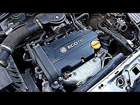 Der Umschalter auf das Gas das Benzin morgajet