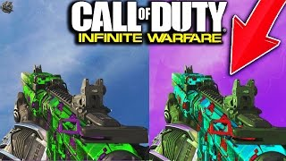 COLORBLIND DE-ATOMIZER STRIKE GAMEPLAY! - PLAYING CALL OF DUTY COLORBLIND?! ...
