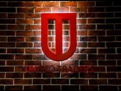 Видеозапись утренней торговой сессии UTchallenge от 09.01.18