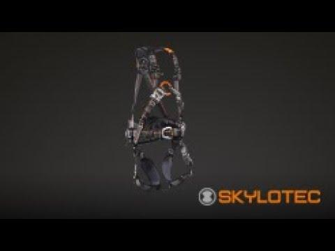 Ζώνες Ασφαλείας Εργασίας SKYLOTEC σειρά IGNITE