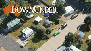 Gambar cover Cities Skylines: Camp Ground DownUnder EP11
