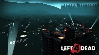 Left 4 Dead 2 - Сражение с Подписчиками - No Mercy Нет Милосердию