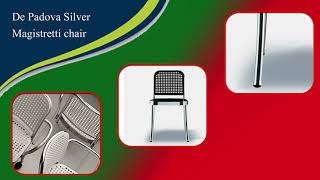 Buy Quality Alias Highframe chair from Archetypen