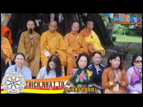 Kinh Trung Bộ 98 (Kinh Vasettha) - Bà-la-môn, người là ai? (13/04/2008)