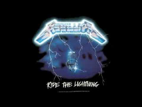 Trapped Under Ice (1984) (Song) by Metallica