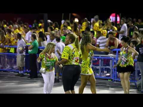 世界三大嘉年華 里約熱內盧嘉年華 Rio Carnival