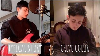 Creve Coeur And Typical Story   Hobo Johnson (cover)