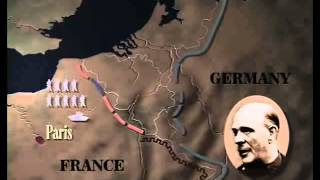 Поля сражений   Битва за Францию