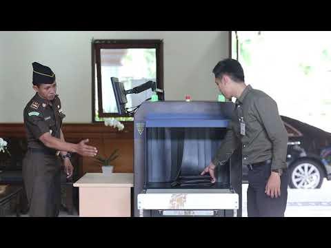 Zona Integritas - Kejaksaan Tinggi Bali Mewujudkan WBK & WBBM