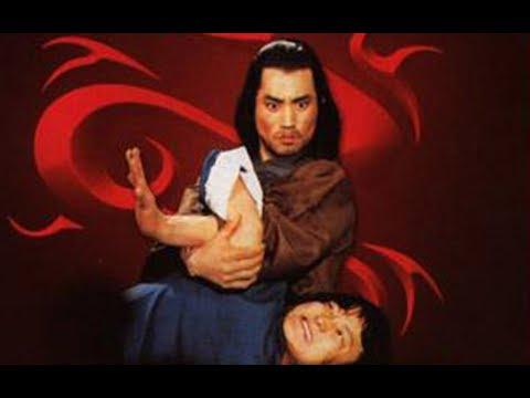 Les Vengeurs Du Kung Fu - Film COMPLET en français
