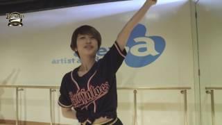 BsGirls / 「Go up!」Dance Movie