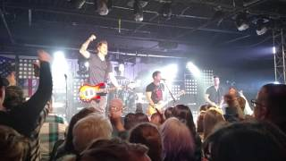 "Parmalee ""I'll Bring The Music"" Thirsty Cowboys"