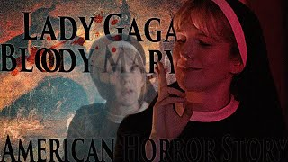 Lady Gaga   Bloody Mary | American Horror Story MV