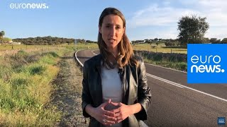 Road Trip Europe Day 6 – Badajoz: 'Our biggest problem is the issue of Catalonia'