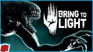 Bring To Light Part 1 | Horror Game | PC Gameplay Walkthrough