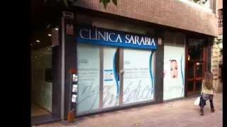 Clínica Sarabia INSTALACIONES 2015 - Clínica Sarabia