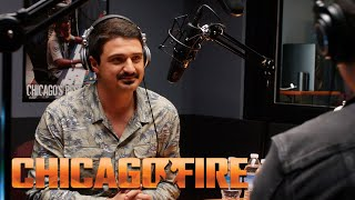 Put Me On The Radio! | Chicago Fire