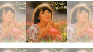 Mireille Mathieu - À Blue Bayou (Roy Orbison - Blue Bayou)