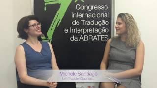 09 – Entrevista com Michele Santiago