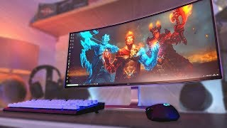 The BEST Animated Wallpapers! The Ultimate Setup Hack! 😎