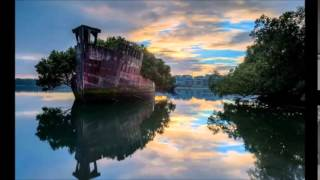 Evening Falls by Matt Paalanen (Oblivion Music Mod)
