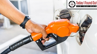Why Lead Used to Be Added to Gasoline