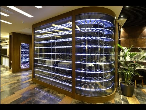 Video thumbnail for Wine Guardian Wine Cellar Cooling for Commercial Applications