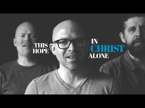 In Christ Alone (Lyric Video) - This Hope