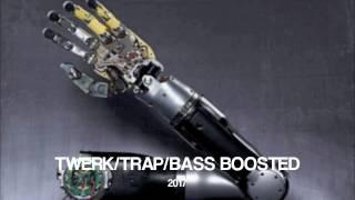 Twerk / Trap Bass Boosted Mix 2017