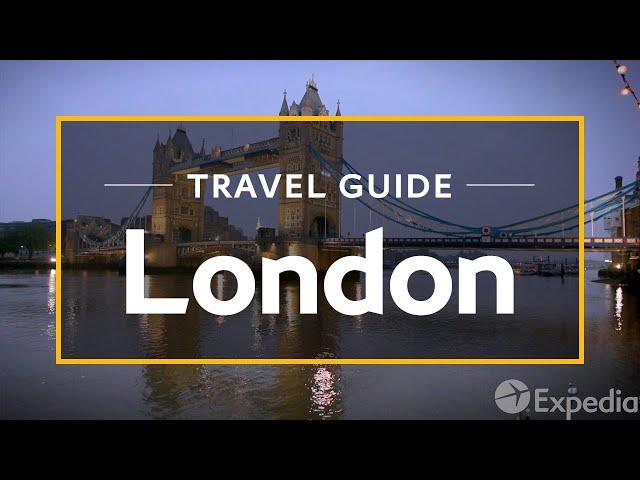 Wymowa wideo od London na Angielski