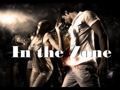 In The Zone - Rukus  - Staring Ms Boojie, Sonny Boy Dillard, & Ticket