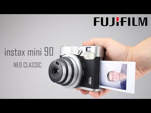 Fujifilm instax mini 90 NEO CLASSIC [Deutsch]