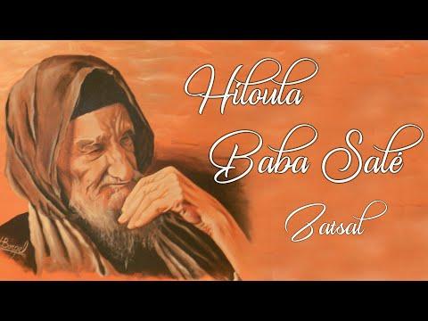 Célébrons ensemble la Hiloula de Sidna Baba Salé z'l