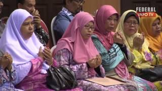 Seminar SPM bantu Calon KL Jawab Soalan
