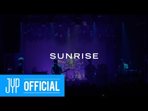 "DAY6 ""SUNRISE"" Album Spoiler"