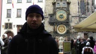 Prague Astronomical Clock, Prague