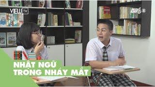 Tập 2A: Bài học giới thiệu bản thân bằng tiếng Nhật   Nhật Ngữ Trong Nháy Mắt   VIEW TV-VTC8