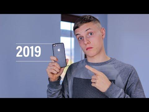Sollte man das iPhone 7 im Jahr 2019 noch kaufen? | refurbed | Review | ionitech | deutsch